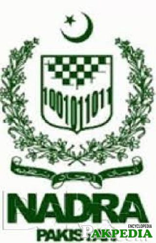 National Database and Registration Authority NADRA - Intro