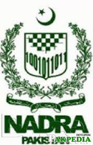 National Database and Registration Authority (NADRA)