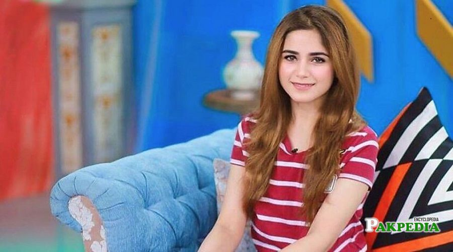 Aima Baig biography
