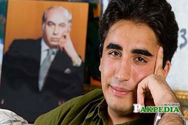 Bilawal Bhutto Zardari Biography