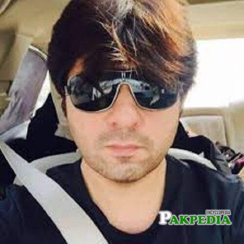 Arbaz Khan Biography