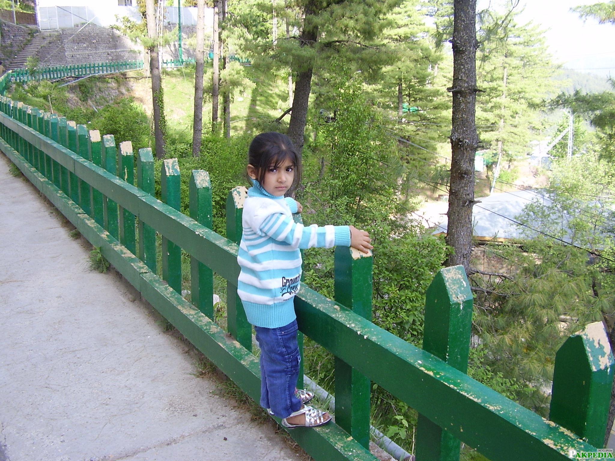 Murree Pakistan