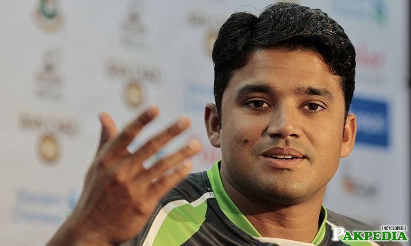 Azhar Ali A Good Player