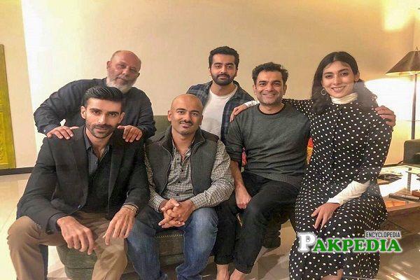 Sarmad Khoosat new movie