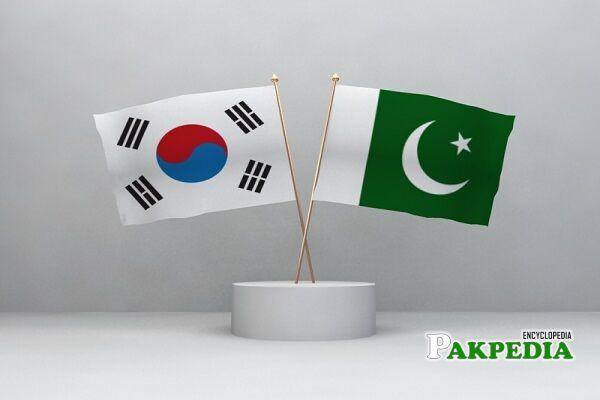 Pakistan South Korea Visa