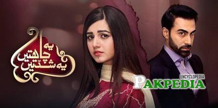 Anam Fayyaz Dramas