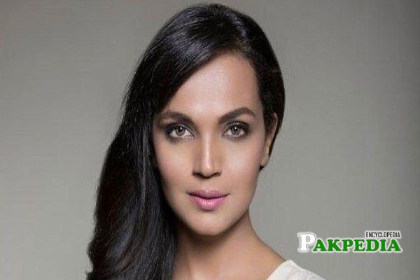 Amina Sheikh Biography