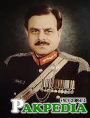 General Hameed Gull
