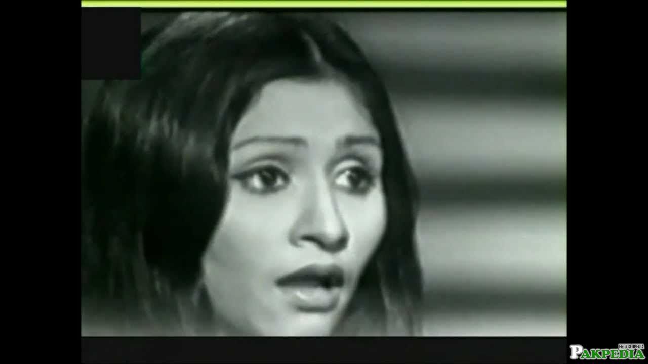hoto of Nayyara Noor