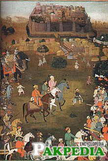 Battles fought by Aurangzeb