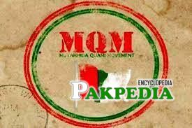nominated by MQM