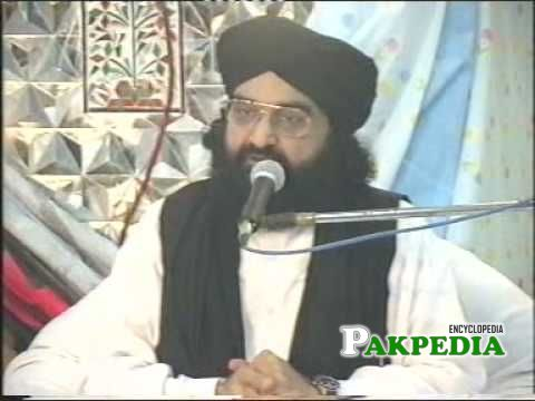 Addressing to a mehfil