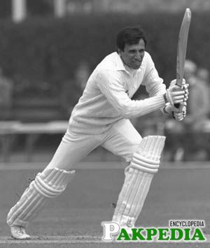 Asif Iqbal Razvi Played Well