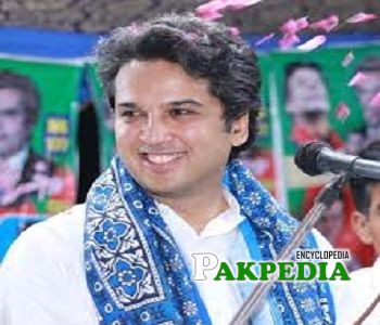 Hashim Jawan Bakht elected as MPA for 2nd time
