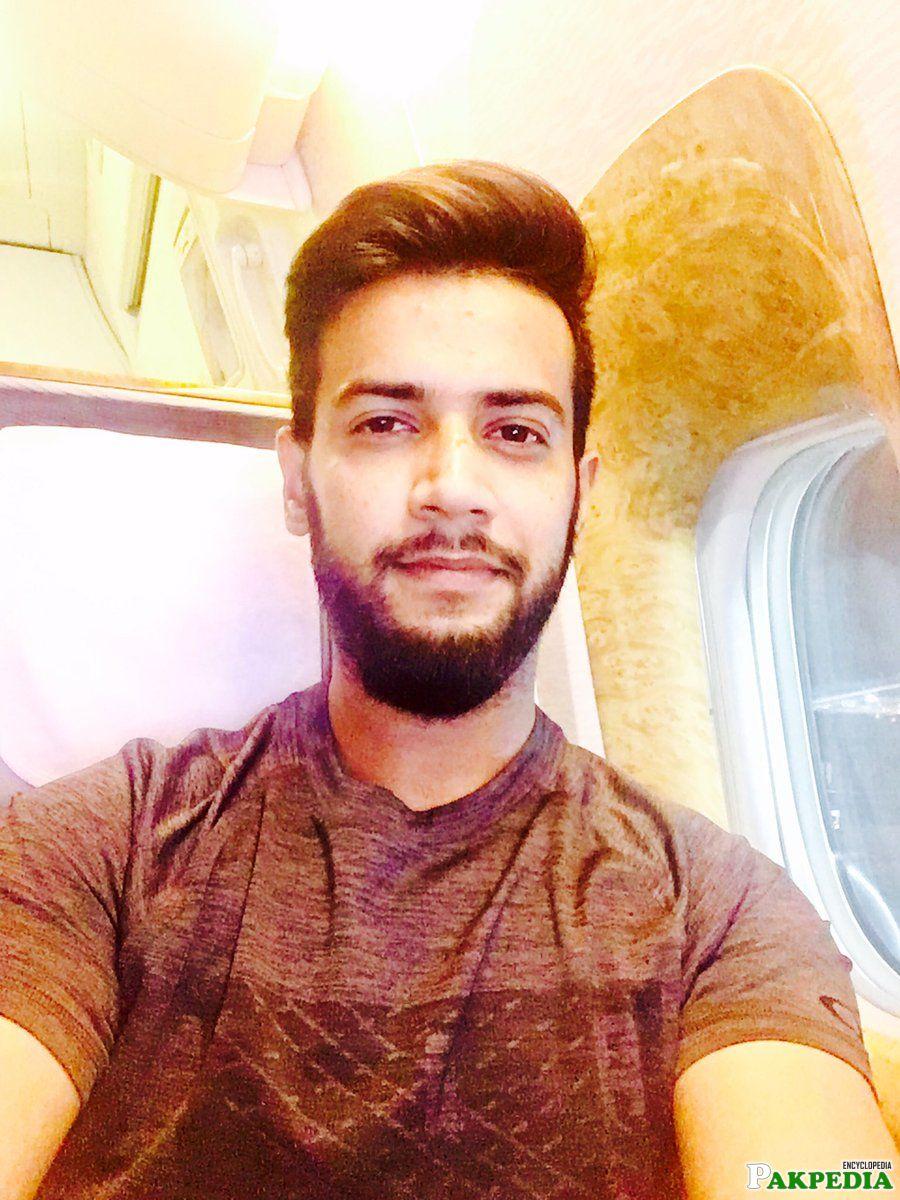 Imad Wasim Profile