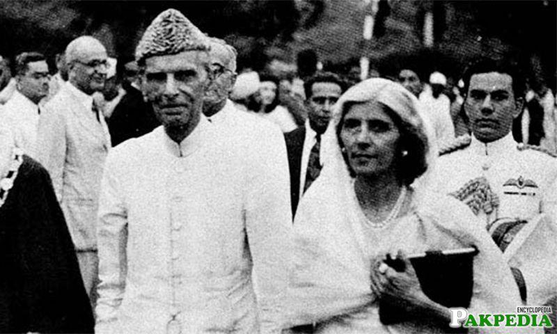Madar-i-Millat Muhtarma Fatima Jinnah
