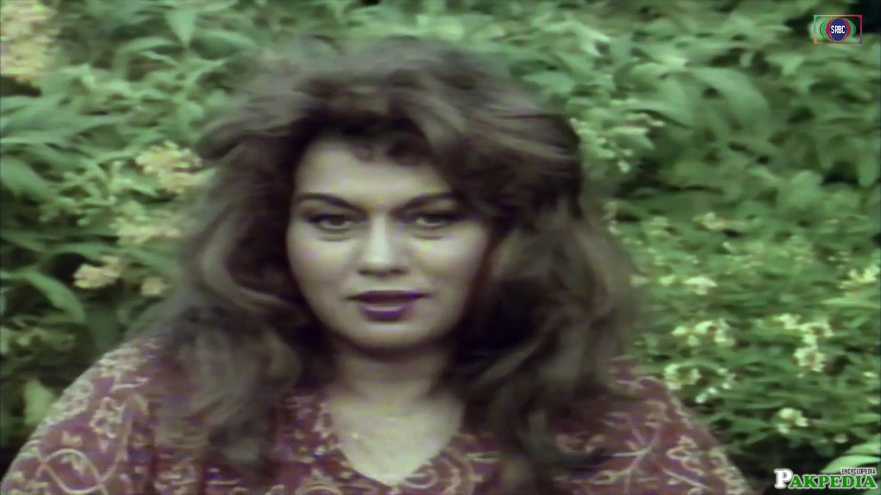 Tahira Wasti was one of the most professional and adept actresses