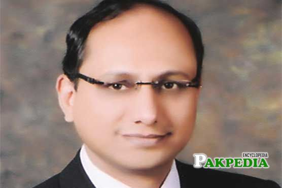 Pakistan people Party Leader