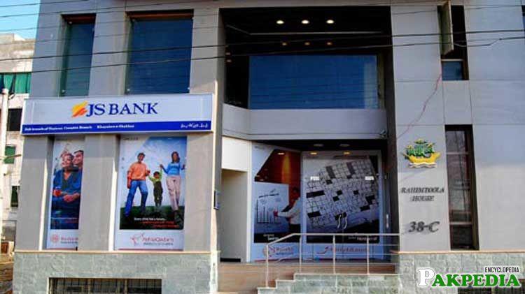 JS Bank Limited