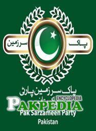PSP Flag
