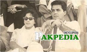 Pakistan's first romantic hero