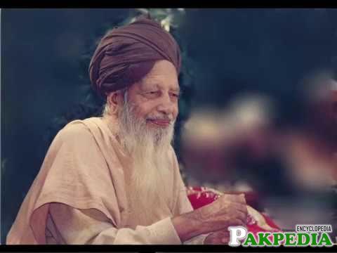 Barkat Ali Ludhianwi Sufi Saint