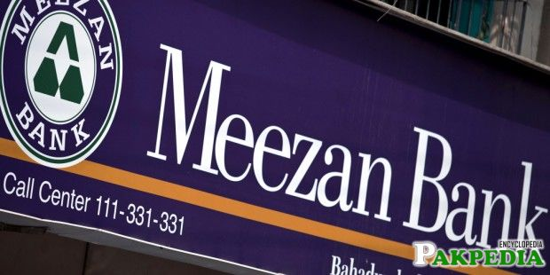 Meezan Bank of Pakistan