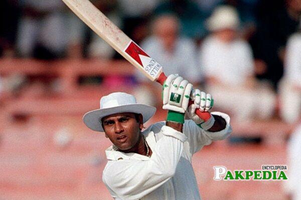 Basit Ali cricketer