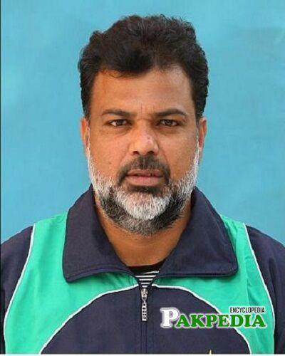 ijaz ahmed coach