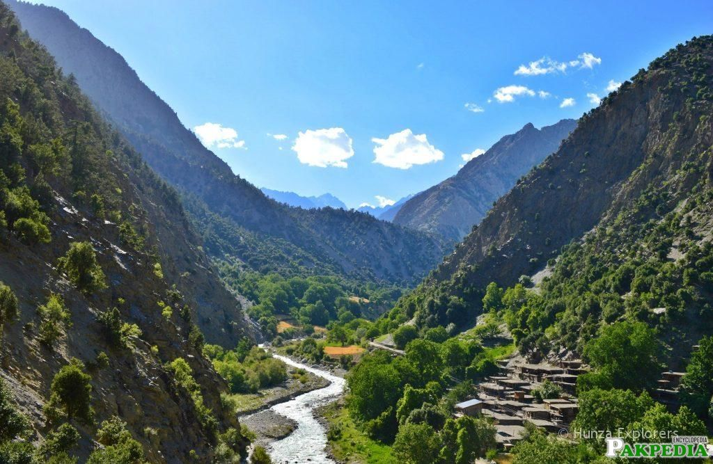 The people of Kalash have a rich culture