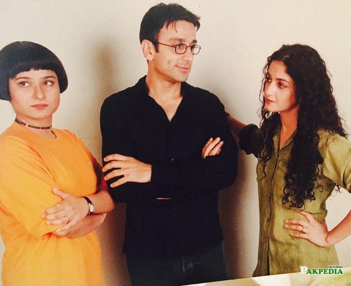 Sania Saeed dramas