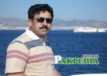 Khawaja Muhammad Waseem Biography