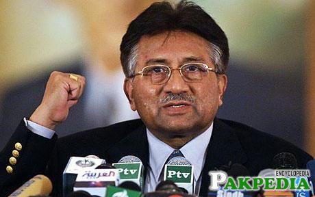 Modi an enemy of Pakistan and Muslims: Pervez Musharraf Interview to Indian TV | Pakistan TV