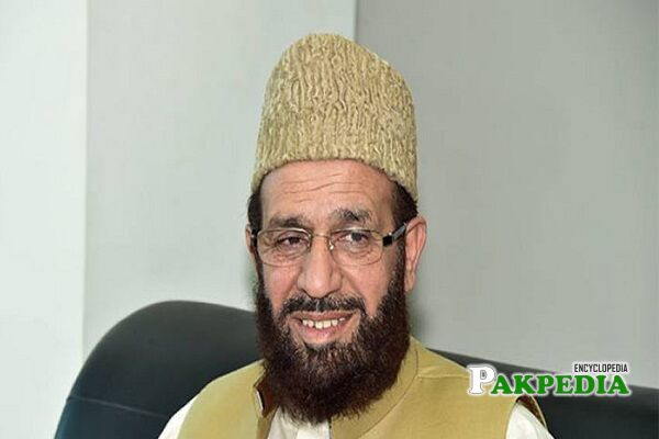 Sardar Muhammad Yousaf Biography
