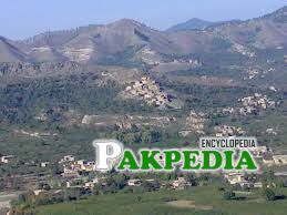Over view of Orakzai Agency
