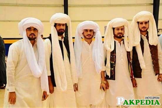 Culture of Baluchistan