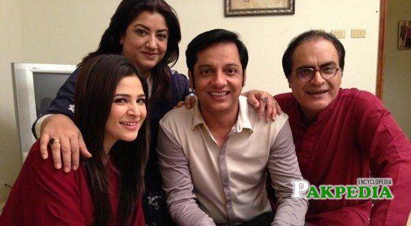 Mehmood Aslam Dramas