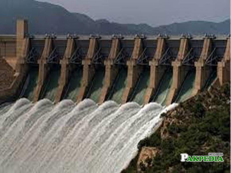 Diamer Basha Dam A project of Wapda