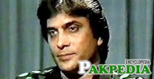 The big name of Pakistan