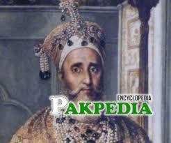 Bhadur Shah II