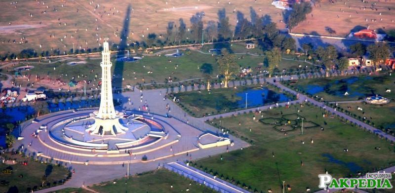 Pakistan has great history