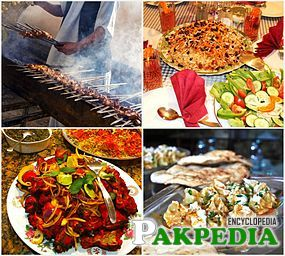 Pashtun Food