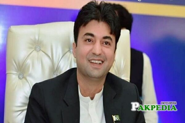 Murad Saeed Biography
