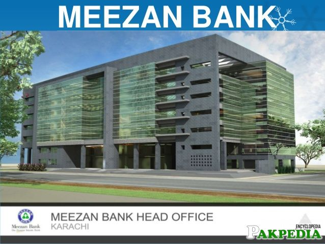 Meezan Bank Head Office