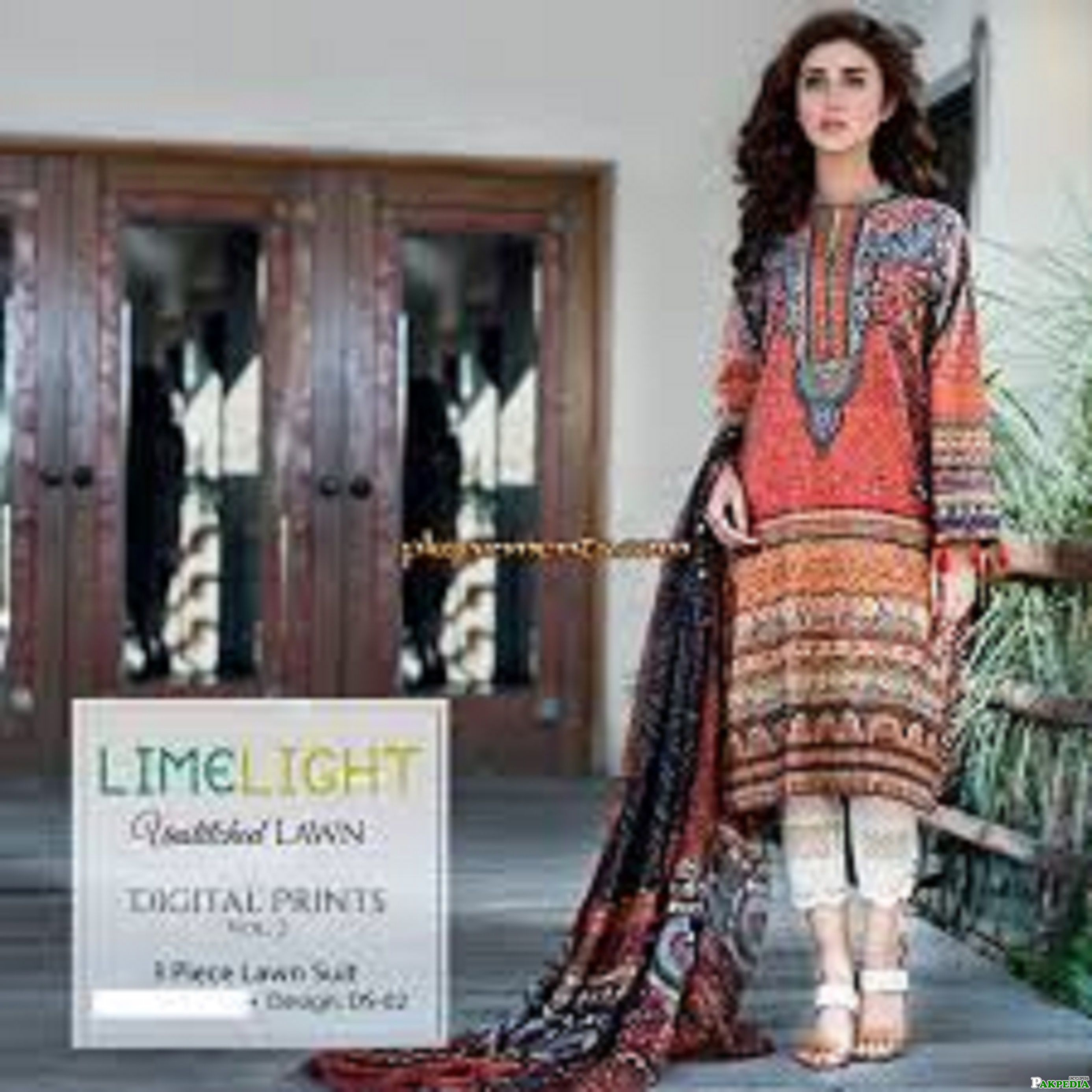 Lime light Brand Pakistan