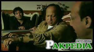 Rahat Fateh Ali Khan Uncle Nusrat Fateh Ali Khan