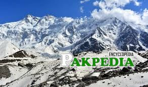 Base Camp Nanga Parbat is located in Gilgit