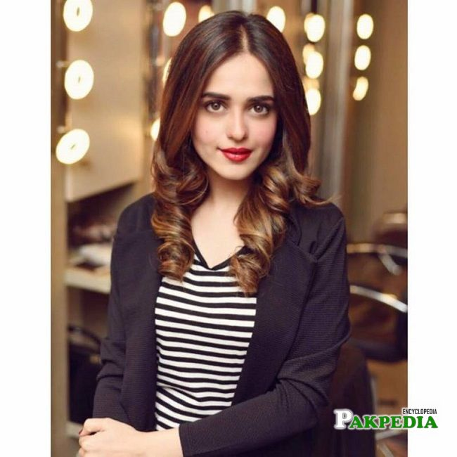 Sumbul Iqbal Biography
