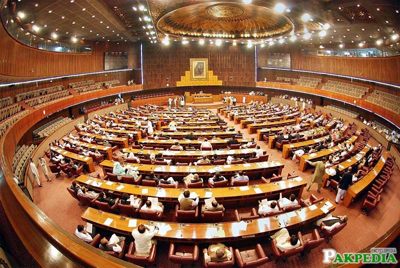 Calls for more seats for Christians in the National Assembly of Pakistan