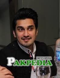 Personal image of Uzair Jaswal